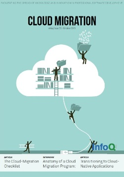 InfoQ eMag: Cloud Migration