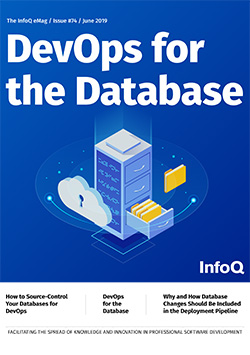 The InfoQ eMag: DevOps for the Database