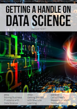 The InfoQ eMag: Getting a Handle on Data Science