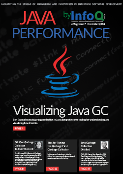 InfoQ eMag: Java Performance