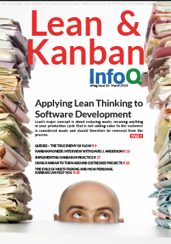 InfoQ eMag: Lean & Kanban
