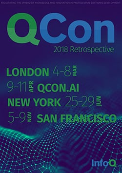 The InfoQ eMag: QCon 2018 Retrospective