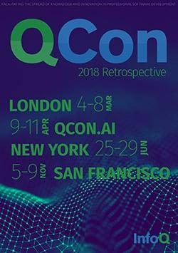 The InfoQ eMag: QCon 2018 Retrospective