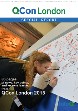 InfoQ eMag: QCon London 2015 Report