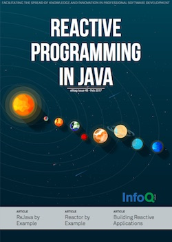 The InfoQ eMag: Reactive Programming with Java