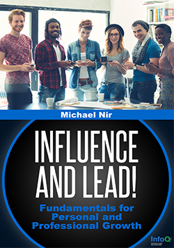 Influence Lead - Fundamentals for Personal and Professional Growth
