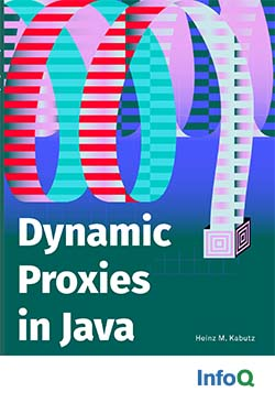 Dynamic Proxies in Java Mini-Book