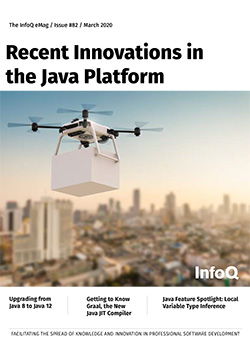 The InfoQ eMag - Recent Innovations in the Java Platform
