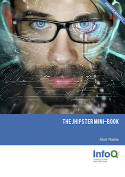 The JHipster Mini-Book 5.0
