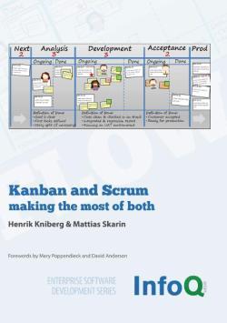 Kanban et Scrum - tirer le meilleur des deux