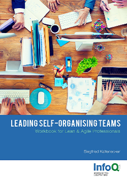 Leading Self-Organising Teams