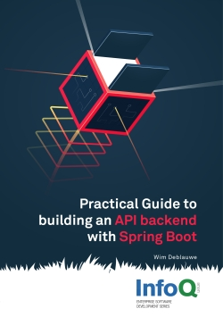 Practical Guide to Building an API Back End with Spring Boot