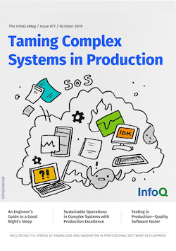The InfoQ eMag - Taming Complex Systems in Production