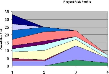 Risk Profile Graph