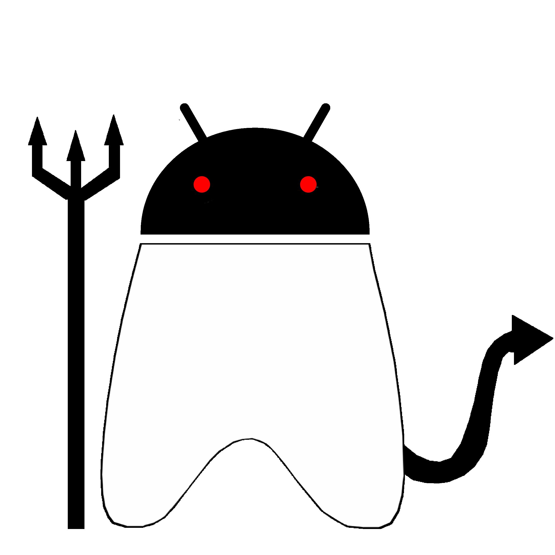 IcedRobot Logo