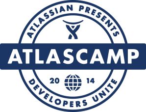 AtlasCamp 2014 logo