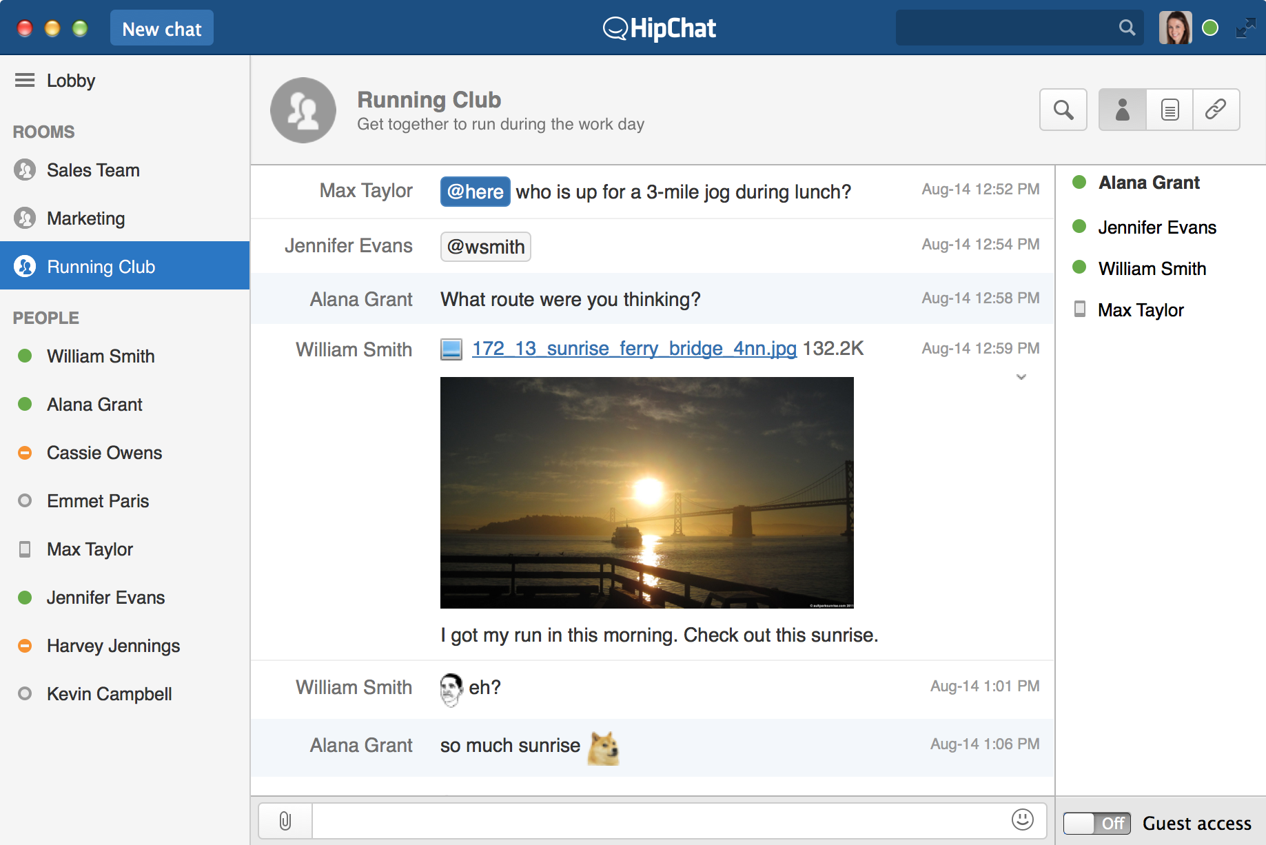 Atlassian Launches HipChat Server for Team Collaboration ...