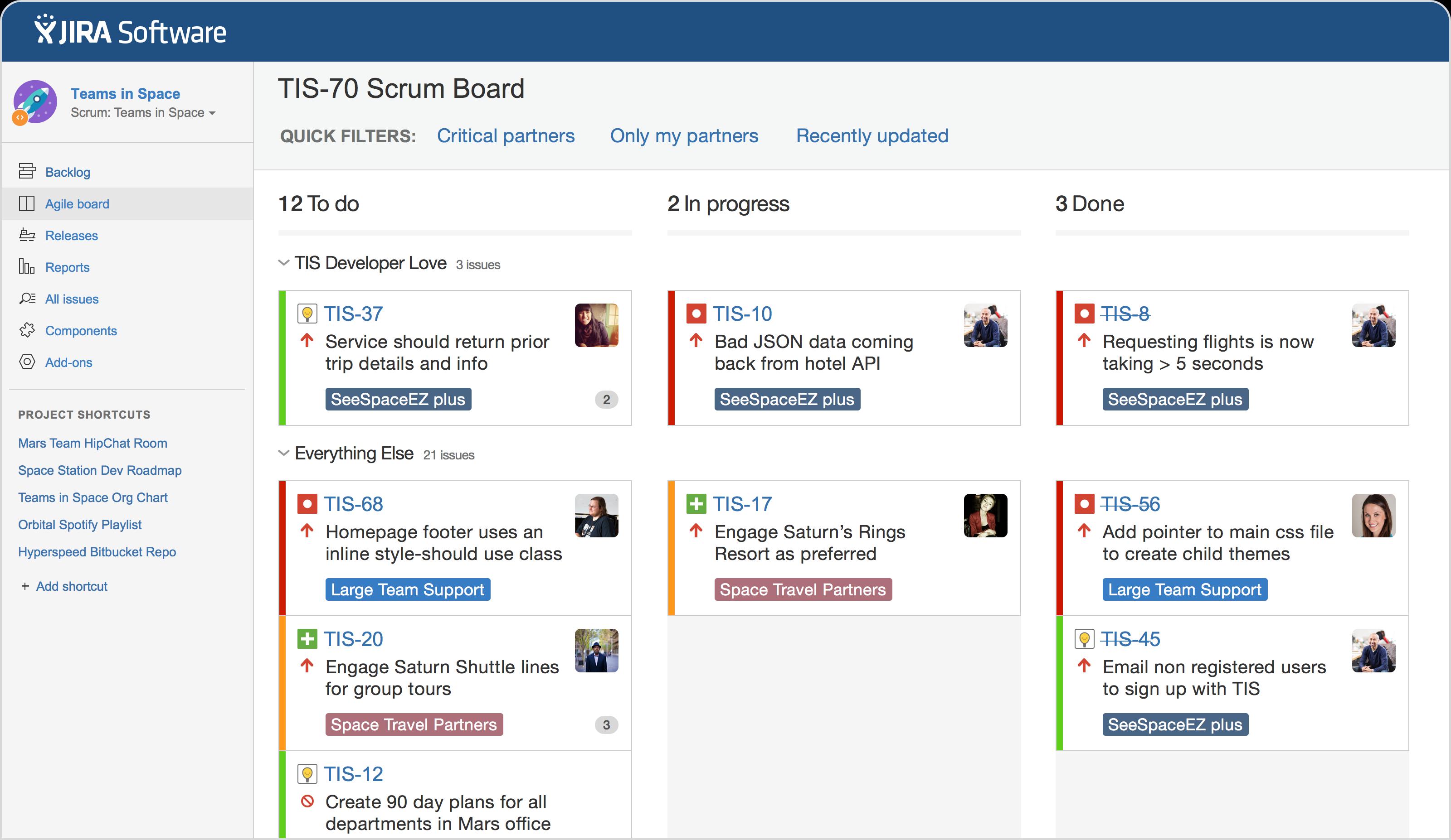 Atlassian Launches Jira 7 Platform With Three Standalone