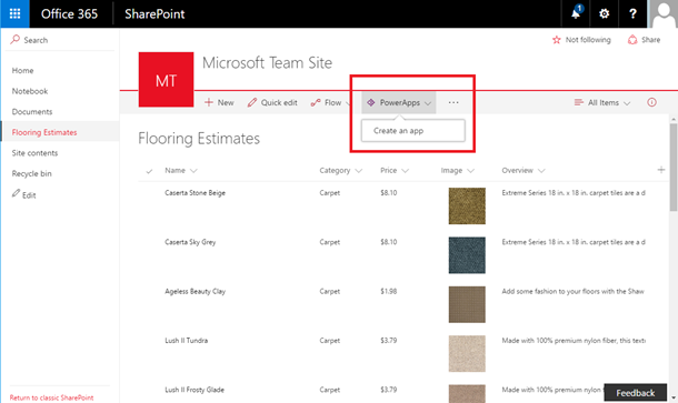 Microsoft PowerApps Reaches General Availability