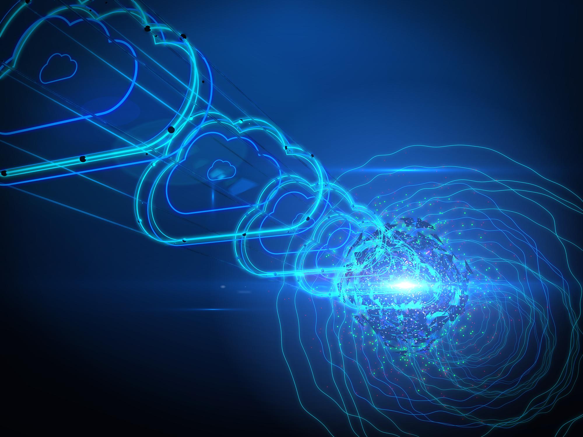 IBM Release IBM Cloud Private, a Hybrid Cloud Computing