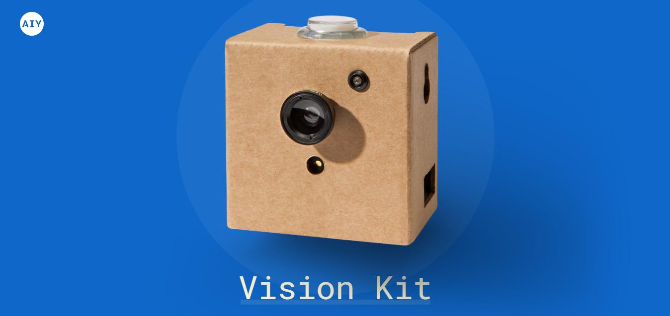 2aiyvision-1512131594630 Google e Intel lançam kit de inteligência artificial para reconhecimento de objetos