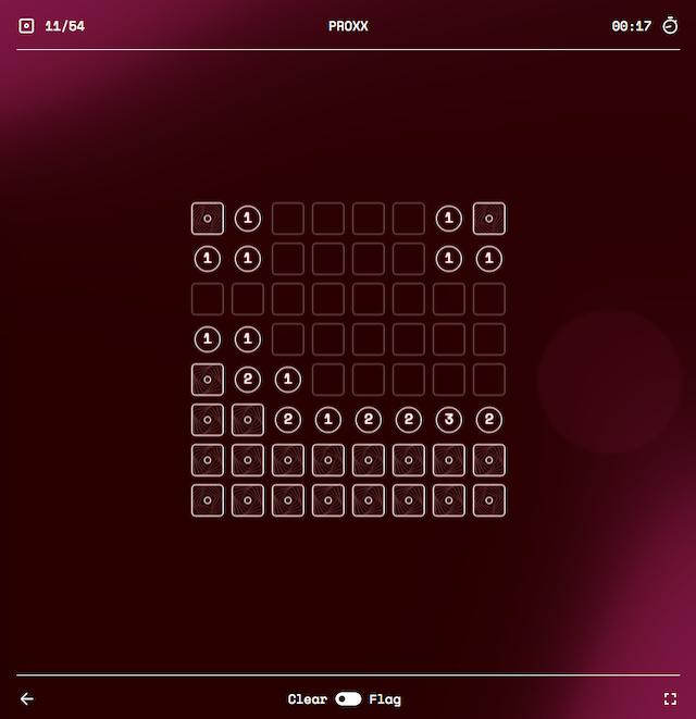Proxx App