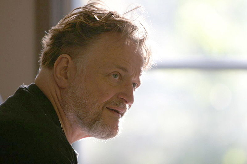 The late John Horton Conway