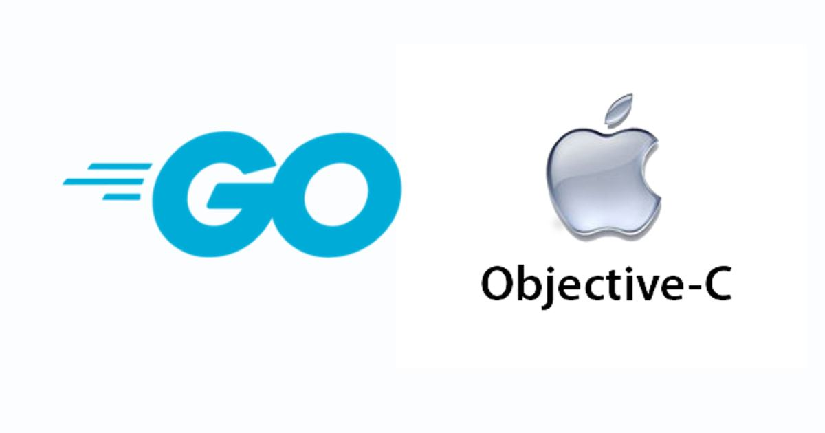 Using Go in Native macOS Apps with MacDriver