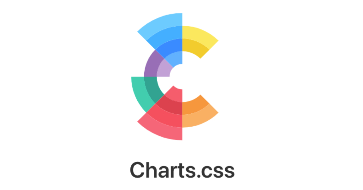Charts.CSS a Pure CSS Charting Library