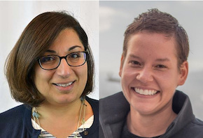 Deema Dajani & Shannon Mason on the Women in Agile Community and Supporting Women in Technology
