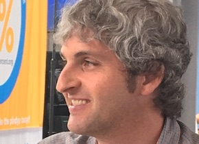 Matt Klein on Lyft's Envoy, Including Edge Proxy, Service Mesh, & Potential AI Use Cases