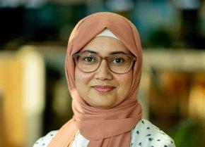 Rashina Hoda on Pandemic Programming and Agile Nations