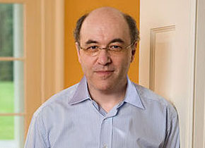 Stephen Wolfram on Computer Language Design, SMP, Mathematica, and Wolfram Language