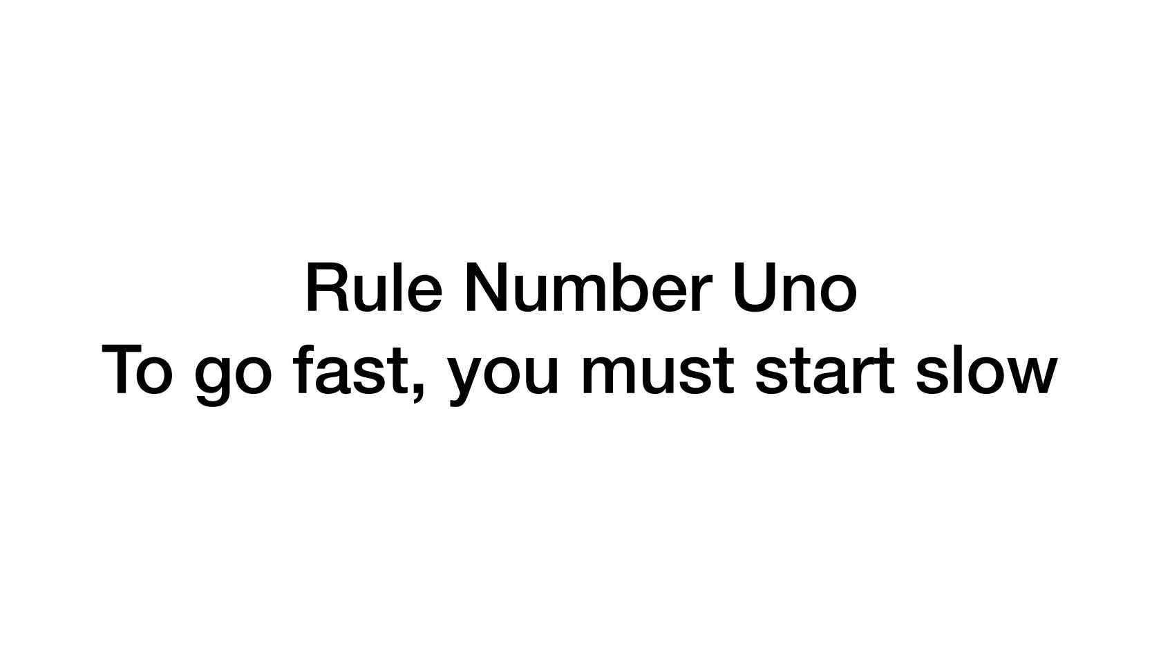 The 10 Kubernetes Commandments