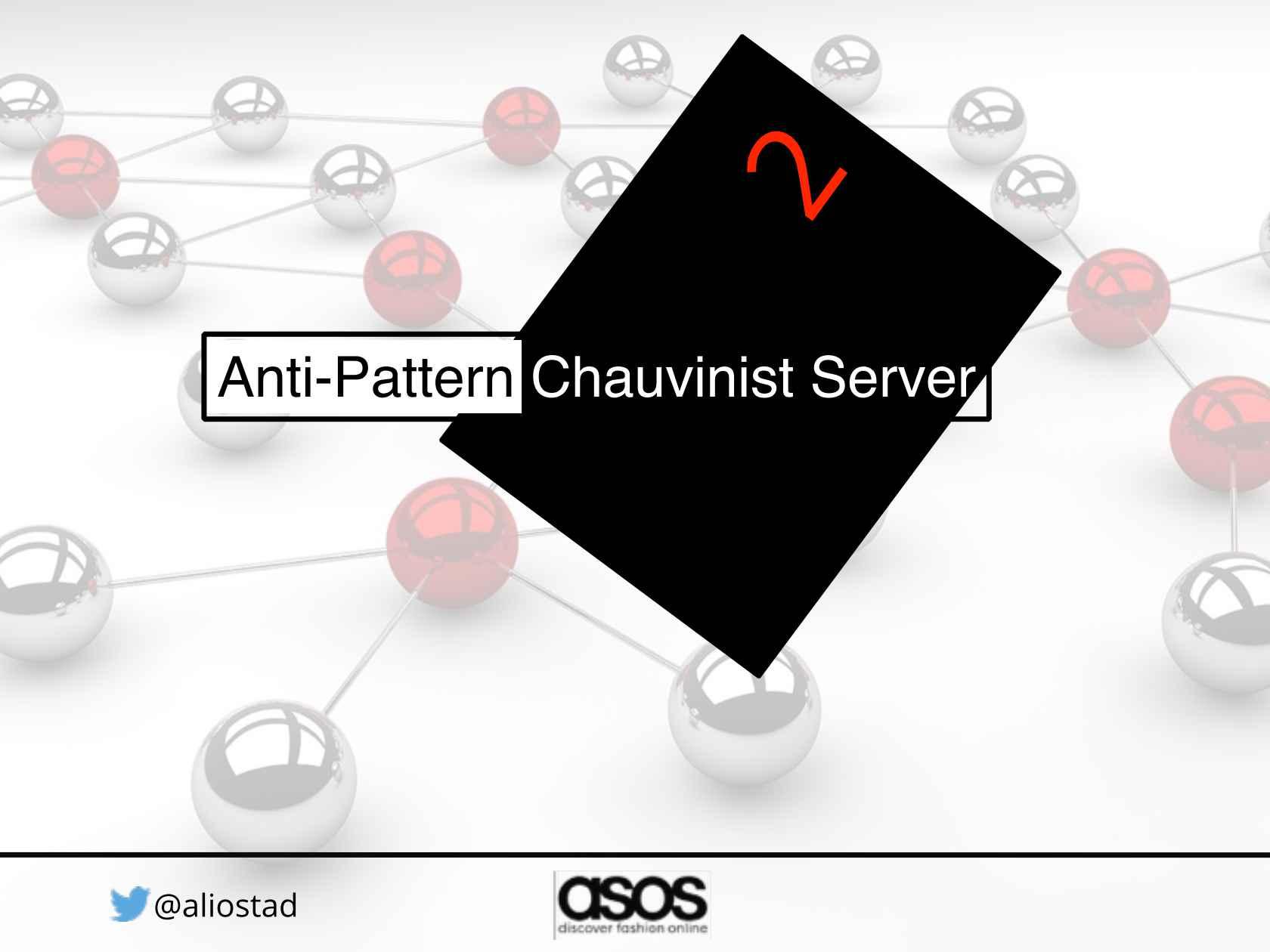 5 Anti-Patterns in Designing APIs