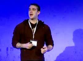 Keynote: 8 Lines of Code