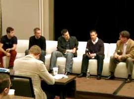 API Conf Panel: API Business Models