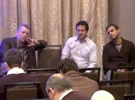 API Conf Panel: API Lifecycle, Methodology and Architecture