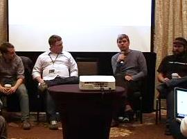 API Conf Panel: Government and Non-Profit APIs