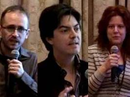 API Conf Panel: API Design Best Practices