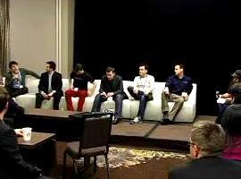 API Conf Panel: API Infrastructure Providers