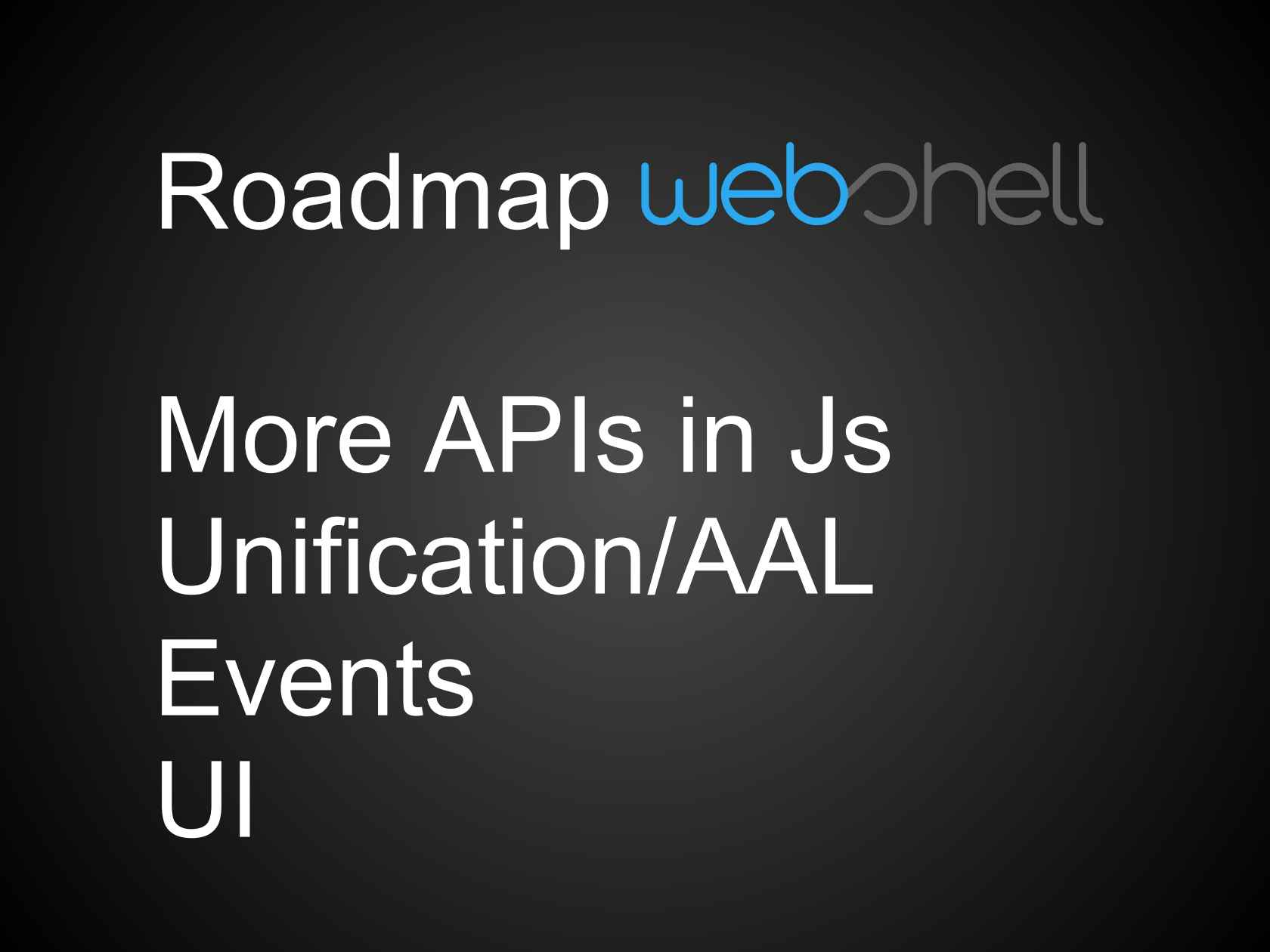 API Conf Panel: Emerging Automation Layers on Top of Today's APIs