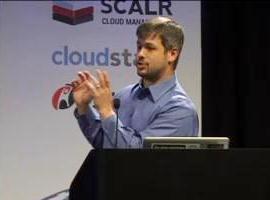 Building Google Cloud Storage