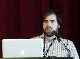 Graph: Composable Production Systems in Clojure