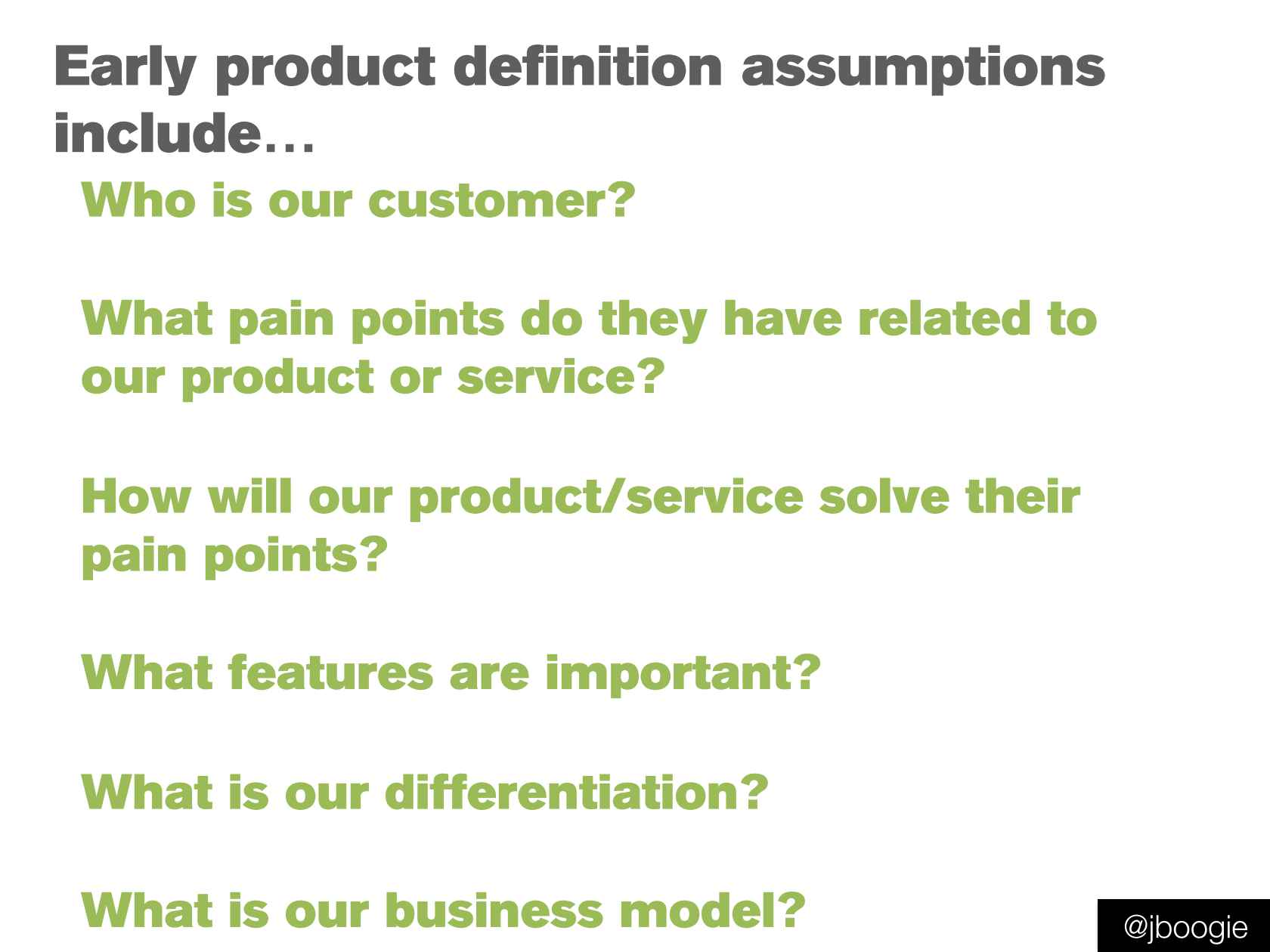 better product definition with lean ux and design thinking