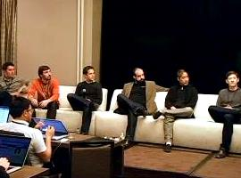 API Conf Panel: Mobile Back-end as a Service