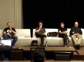API Conf Panel: The Future of Music APIs