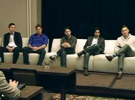 API Conf Panel: APIs, Platforms and Ecosystem