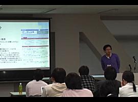 【QCon Tokyo 2011】ケーススタディ セッション 佐藤 一郎 氏