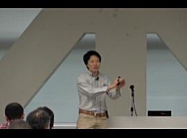 クラウドデザインパターン : 玉川 憲 氏